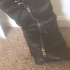 Aldo riding boot